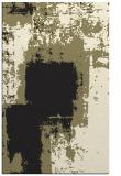 rug #1052410    black graphic rug