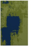 rug #1052430 |  blue abstract rug