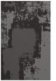rug #1052538 |  brown graphic rug