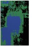 rug #1052586 |  black abstract rug