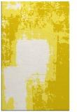 rug #1052678 |  white abstract rug