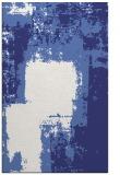 rug #1052682    blue abstract rug
