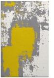 rug #1052710 |  white abstract rug
