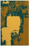 rug #1052714 |  light-orange abstract rug