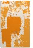 rug #1052746 |  light-orange graphic rug