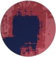 rug #1052850 | round graphic rug