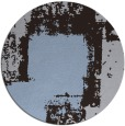 rug #1052867 | round abstract rug