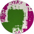 rug #1052931 | round abstract rug