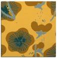 rug #105369 | square light-orange natural rug