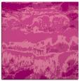 rug #1055550 | square pink rug