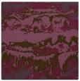 rug #1055566   square purple graphic rug