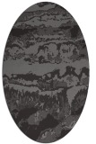 rug #1055852   oval abstract rug