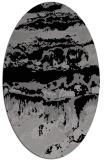rug #1055876   oval abstract rug