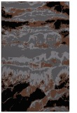 rug #1056074 |  black graphic rug