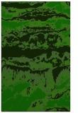 rug #1056126 |  green abstract rug