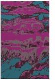 rug #1056150 |  pink abstract rug