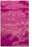 rug #1056286 |  pink abstract rug