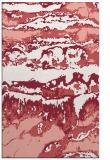 rug #1056298 |  pink abstract rug