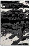 rug #1056354    white abstract rug
