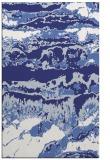 rug #1056362 |  white abstract rug