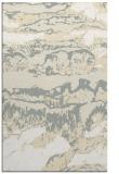 rug #1056370 |  white abstract rug