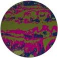 rug #1056481 | round graphic rug