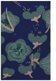 rug #105801    blue natural rug