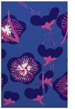 rug #105873    blue-violet natural rug