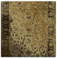 rug #1060871 | square traditional rug