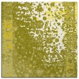 rug #1061142 | square white abstract rug