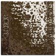 rug #1061162 | square beige rug