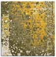 rug #1061169 | square traditional rug