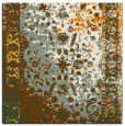 rug #1061212 | square abstract rug