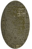 rug #1061566 | oval rug