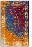 rug #1061838 |  traditional rug