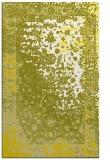 rug #1061878 |  white abstract rug