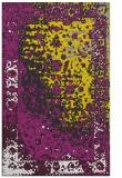 rug #1061910 |  yellow traditional rug