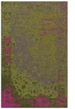 rug #1061930    light-green traditional rug
