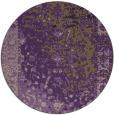 rug #1062201 | round traditional rug