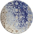 rug #1062251 | round rug