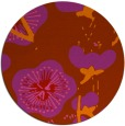 rug #106375 | round natural rug