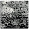 rug #1064674 | square black graphic rug