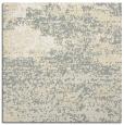 rug #1064834 | square white rug