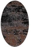 rug #1064909 | oval popular rug