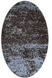 rug #1065010 | oval rug