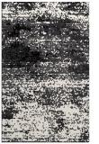 rug #1065270 |  white abstract rug