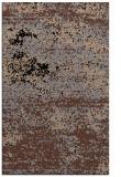 rug #1065282 |  black abstract rug