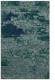 rug #1065306 |  blue abstract rug