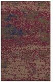 rug #1065374 |  blue-violet popular rug
