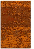rug #1065534 |  red-orange abstract rug
